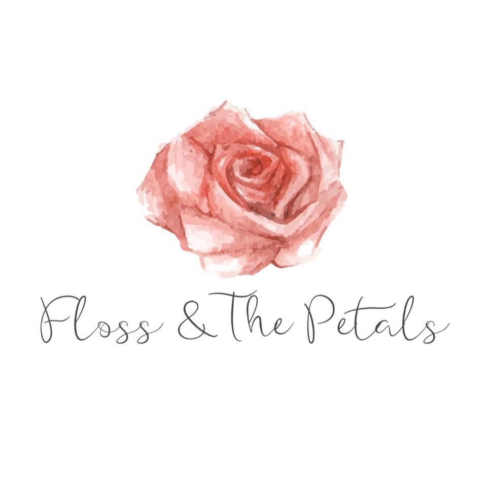 Floss and the petals